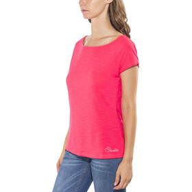 Dare 2b Innate t-shirt Dames roze